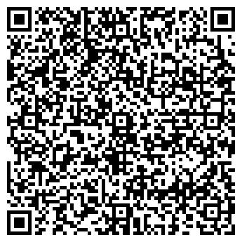 QR-код с контактной информацией организации МОДА ЦЕНТР САЛОН