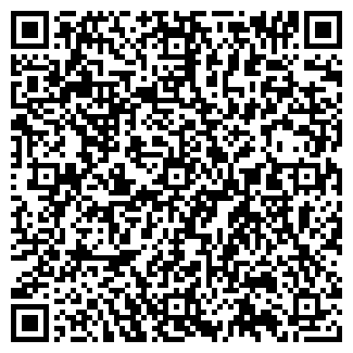 QR-код с контактной информацией организации МОН-БЛАН