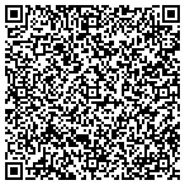 QR-код с контактной информацией организации БИБЛИОТЕКА ЦЕНТРАЛЬНАЯ РАЙОННАЯ ЧЕРИКОВСКАЯ