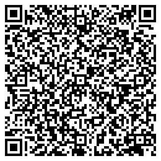 QR-код с контактной информацией организации БАЛТТОЙС