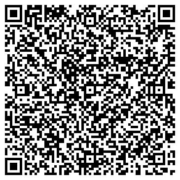 QR-код с контактной информацией организации ДЖИНСОВАЯ ДЕТСКАЯ ОДЕЖДА