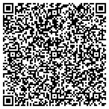 QR-код с контактной информацией организации КАЛИНИГРАДСКАЯ ФАБРИКА КОЛЯСОК
