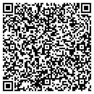 QR-код с контактной информацией организации МЕДВЕЛЬ ТД