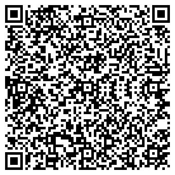 QR-код с контактной информацией организации LC WAIKIKI