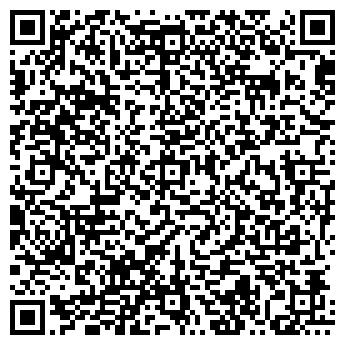 QR-код с контактной информацией организации КЁНИГДЕКОР
