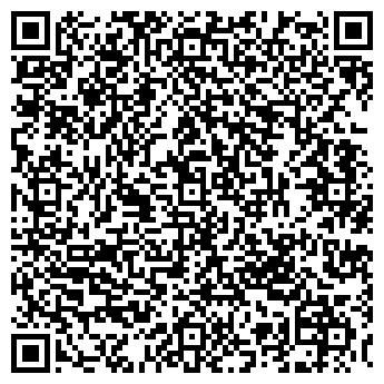 QR-код с контактной информацией организации ТКАНИ-ФУРНИТУРА