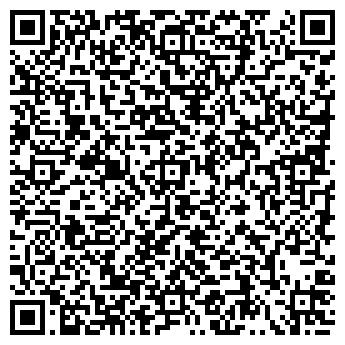QR-код с контактной информацией организации ХЛОПОК-100%