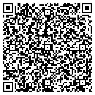 QR-код с контактной информацией организации БАЛТТОРГ