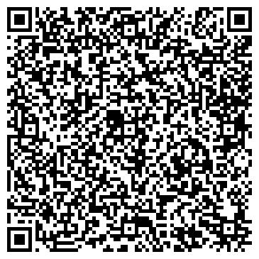 QR-код с контактной информацией организации Бар Магазин Сервис