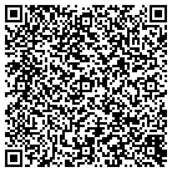 QR-код с контактной информацией организации КООПЕРАТОР № 8