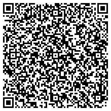 QR-код с контактной информацией организации ЗАВОД ПЛОДОКОНСЕРВНЫЙ ЧЕРИКОВСКИЙ ЧУП