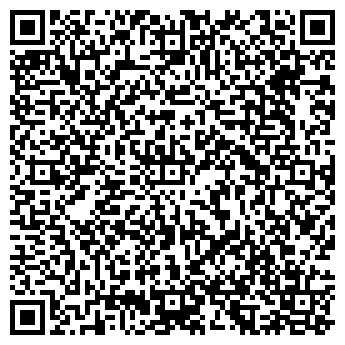 QR-код с контактной информацией организации ПОСУДА ХОЗЯЙСТВЕННАЯ