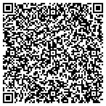 QR-код с контактной информацией организации ХОЗТОВАРЫ И ИНСТРУМЕНТ