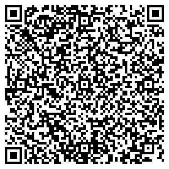 QR-код с контактной информацией организации ПЛИТКА ПЛЮС