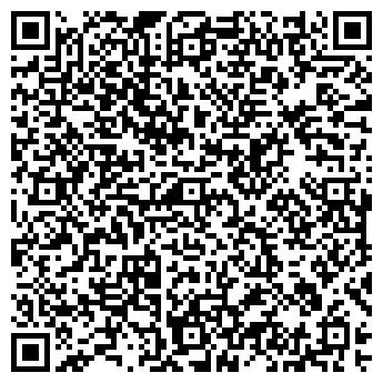 QR-код с контактной информацией организации СОВЕТ ДРУЗЕЙ