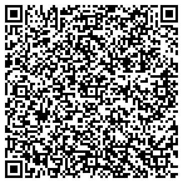 QR-код с контактной информацией организации МЕЧТА РЫБАКА МАГАЗИН-САЛОН