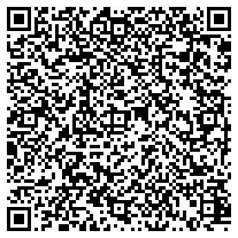 QR-код с контактной информацией организации ПОДЕСТА