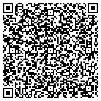 QR-код с контактной информацией организации ПЛАНЕТА СПОРТ ПЛЮС