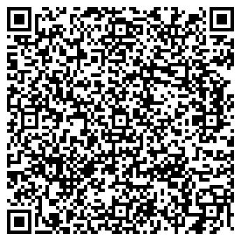 QR-код с контактной информацией организации СКАУТ ВЕЛОЦЕНТР