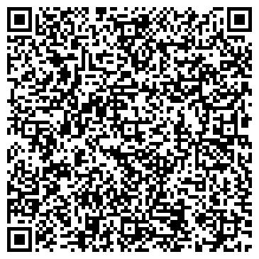 QR-код с контактной информацией организации ВОСТОРГ СВАДЕБНЫЕ ПЛАТЬЯ
