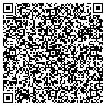 QR-код с контактной информацией организации ДИАНА СВАДЕБНЫЙ САЛОН