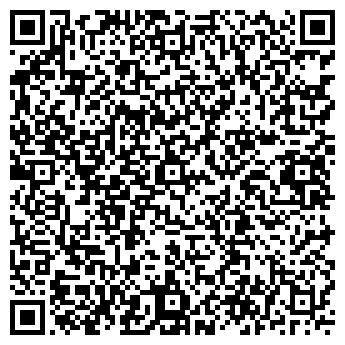 QR-код с контактной информацией организации ЕВГЕНИЯ САЛОН