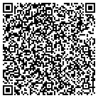 QR-код с контактной информацией организации ЗАМУЖ ОТ БОРИСЫЧА
