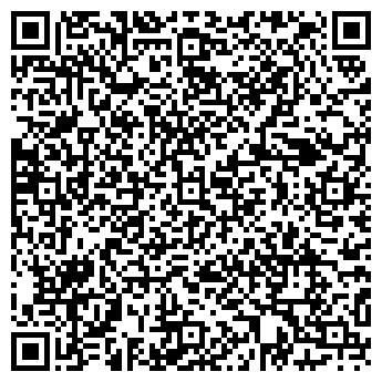 QR-код с контактной информацией организации ПМК ЧЕРИКОВСКАЯ КУП