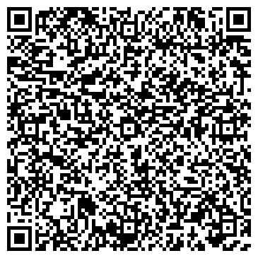 QR-код с контактной информацией организации ЛЮБА МОДА ШВЕЙНАЯ ФИРМА