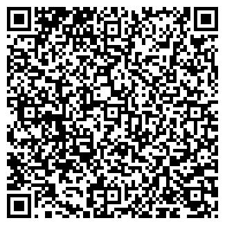 QR-код с контактной информацией организации ЗНАНИЕ ТП