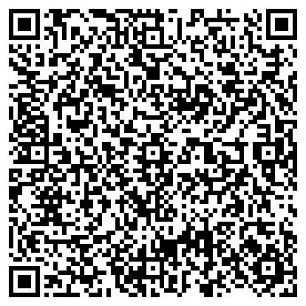 QR-код с контактной информацией организации ОКЕАН ТОРГОВАЯ ФИРМА