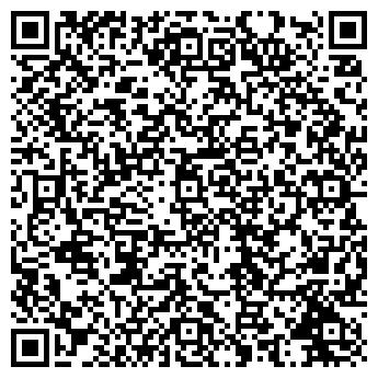 QR-код с контактной информацией организации ВЕБСПРИНТ