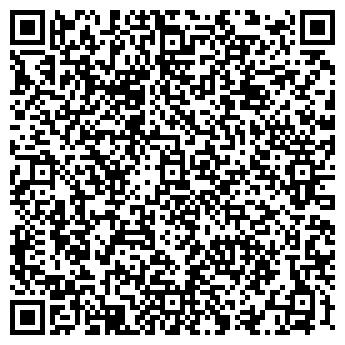 QR-код с контактной информацией организации НОВЫЙ ЛИЦЕЙ