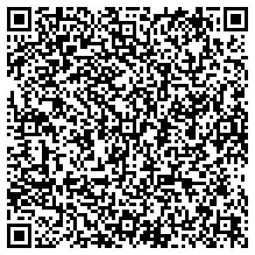 QR-код с контактной информацией организации ОРС КАЛИНИНГРАДСКОЙ Ж. Д.