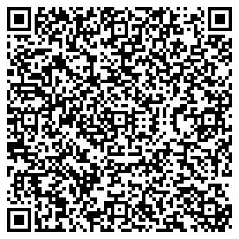 QR-код с контактной информацией организации ЧУПРАКОВА, ЧП