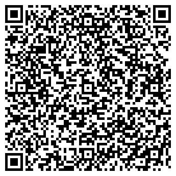 QR-код с контактной информацией организации МБР-КАЛИНИНГРАД