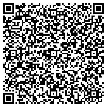 QR-код с контактной информацией организации МУЗЫКАЛЬНЫЙ ПОРТ