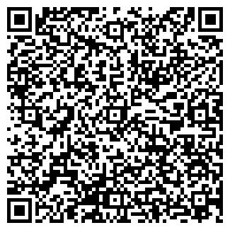 QR-код с контактной информацией организации ALBERT INC