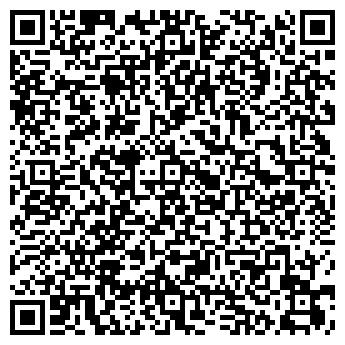 QR-код с контактной информацией организации STAGECLUB