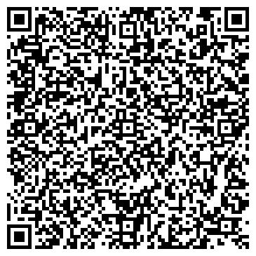QR-код с контактной информацией организации БАЛТИЙСКАЯ ЗОЛОТАЯ РЫБКА