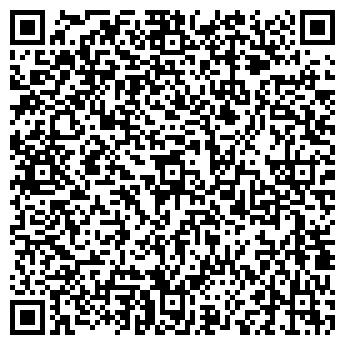 QR-код с контактной информацией организации ЗАГРАНПРОД