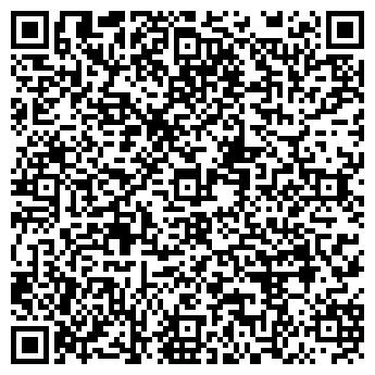 QR-код с контактной информацией организации МАГАЗИН ОКТЯБРЬСКИЙ