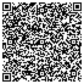 QR-код с контактной информацией организации РУССКИЕ ЗОРИ