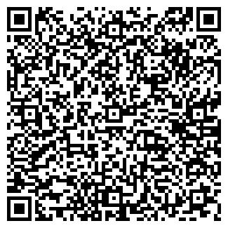 QR-код с контактной информацией организации ВИАТ