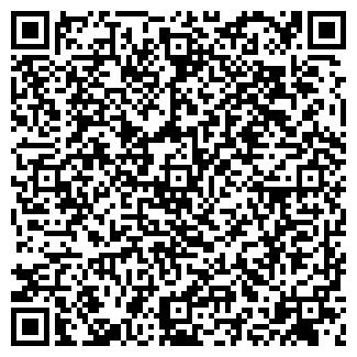 QR-код с контактной информацией организации МУДРАКОВ