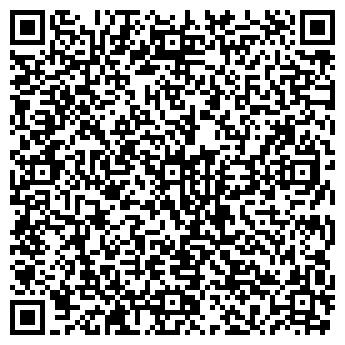 QR-код с контактной информацией организации ПИРО-БАЛТ