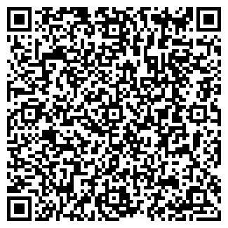 QR-код с контактной информацией организации ПОЛЕВИЦА