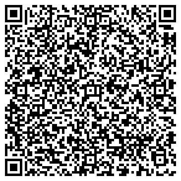 QR-код с контактной информацией организации РАДОНЕЖ ТОРГОВАЯ ФИРМА