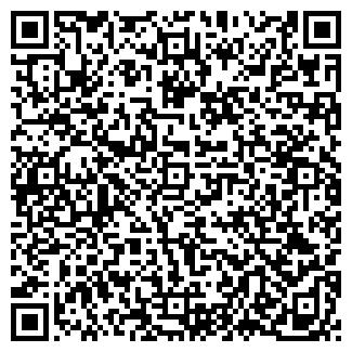 QR-код с контактной информацией организации СПК ИСКРА