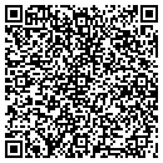 QR-код с контактной информацией организации БАЛЛЕР